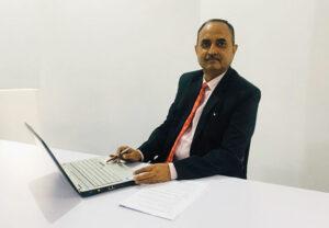 Dr. Jiwan Kumar Srivastava,
