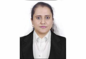 Syeda Sabahath, B.Sc, B.Ed, MBA (HR & Marketing)